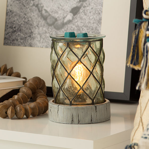 Country Light Scentsy Warmer Scentsy Warmers The