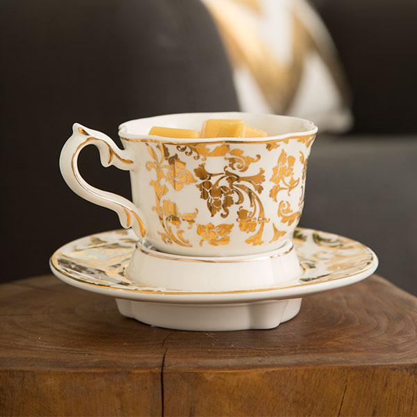 English Breakfast Tea Scentsy Warmer Scentsy Warmers